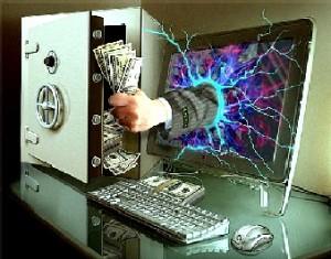 Otra razón más por la que su dinero nunca estará seguro en los bancos.