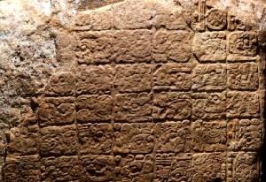 Nuevo hallazgo confirma fecha de fin del calendario maya