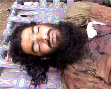 Abu Zubair_muerto