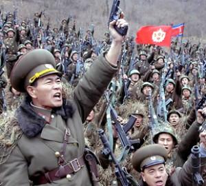 Ejercito_Corea_Norte
