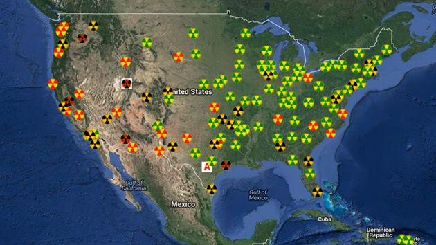 radiactividad_EEUU