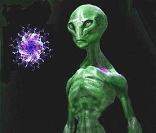 virus-extraterrestre