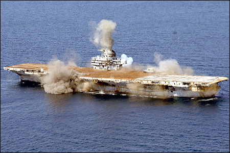 USS-Oriskany