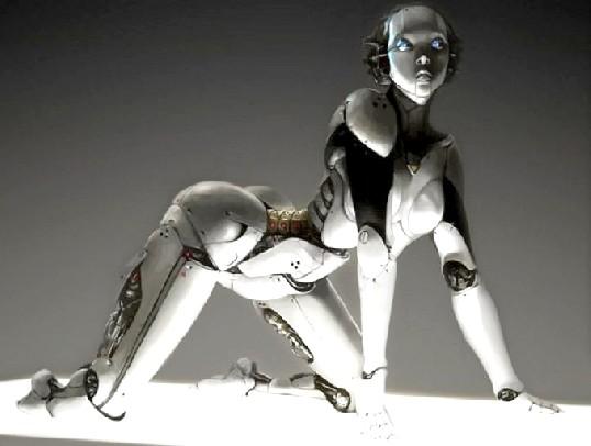 prostitutas robot que es un lenocinio