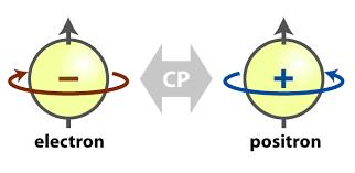 electron-positron