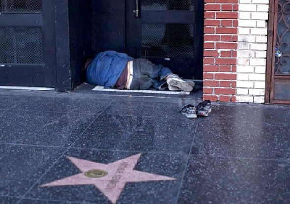 hollywood-indigente