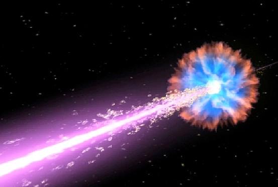 rayo-gamma