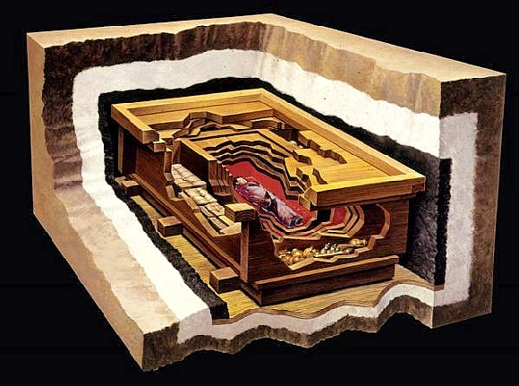 tumba-momia-china