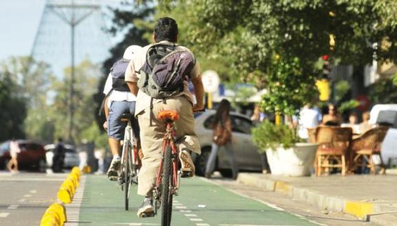 próstata bicicleta